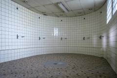 Birker Bad - Duschraum