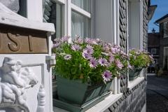 Blumenfenster - Hückeswagen