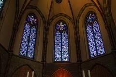St. Lambertus Altardecke - Mettmann