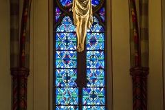 St. Lambertus Inri - Mettmann
