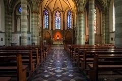 St. Lambertus Innen - Mettmann