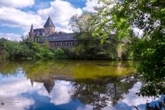 Schloss Linnep Seeblick - Ratingen