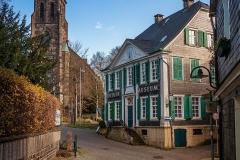 Röntgen Museum - Remscheid