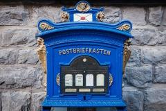 Lüttringhausen Briefkasten - Remscheid
