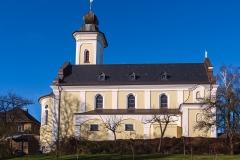 Lüttringhausen Heilig Kreuz Kirche - Remscheid