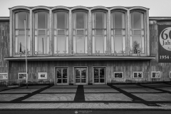 Teo Otto Theater - Remscheid