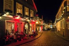Weihnachtliches Gräfrath - Solingen