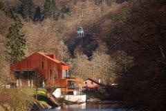 Müngstener Brückenpark - Solingen