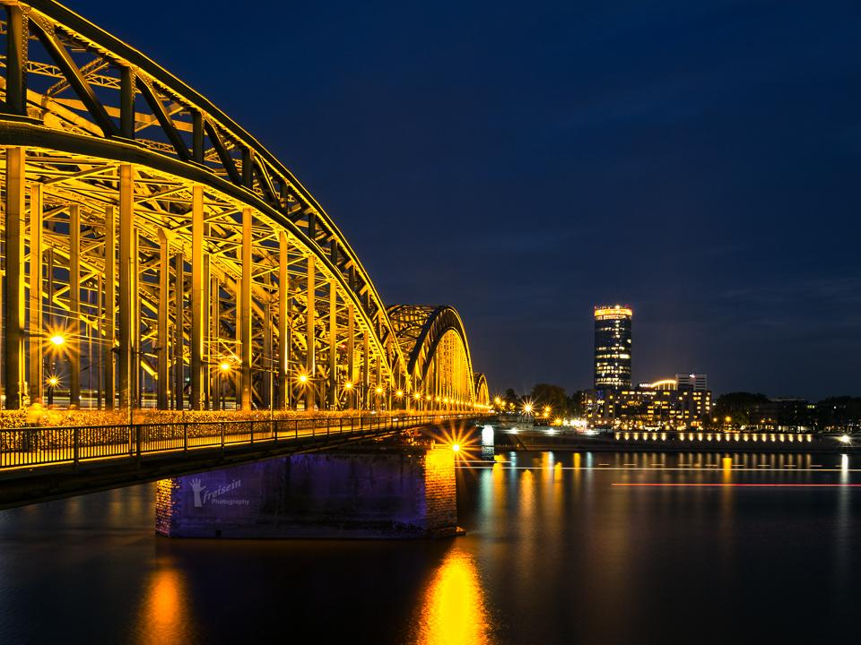 Kölner Lichtsterne