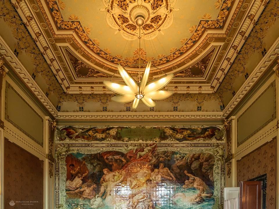 Majolika Saal - Historische Stadthalle Wuppertal
