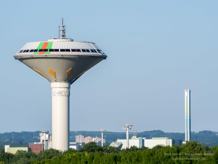 EVL-Turm Bürrig