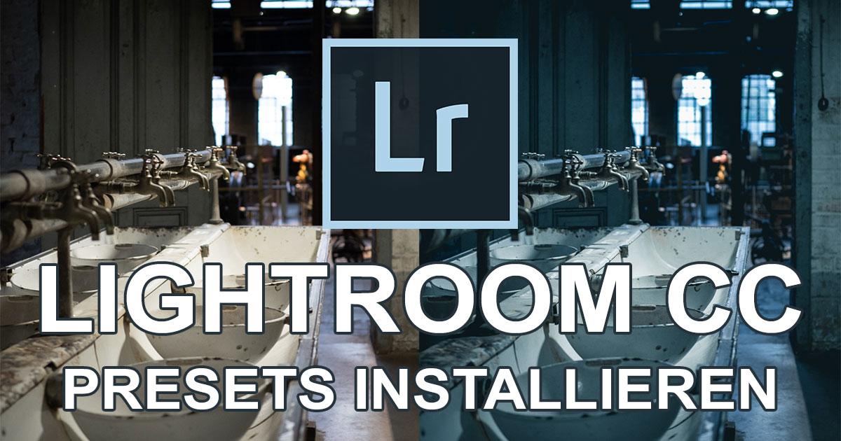 Lightroom CC Classic