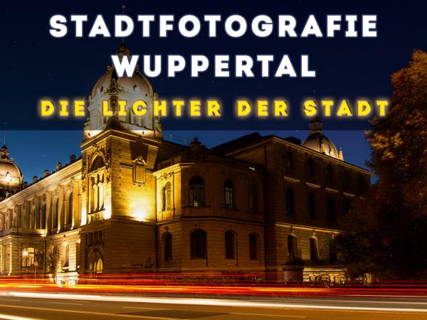 Die Lichter der Stadt