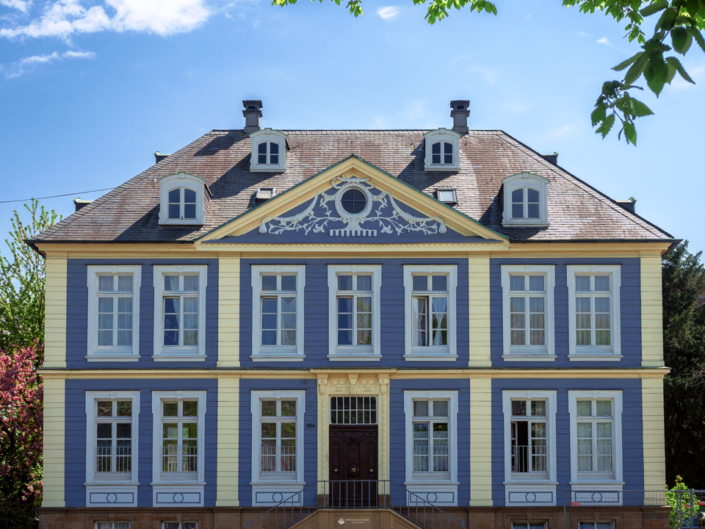 Barmen - Haus Barthels