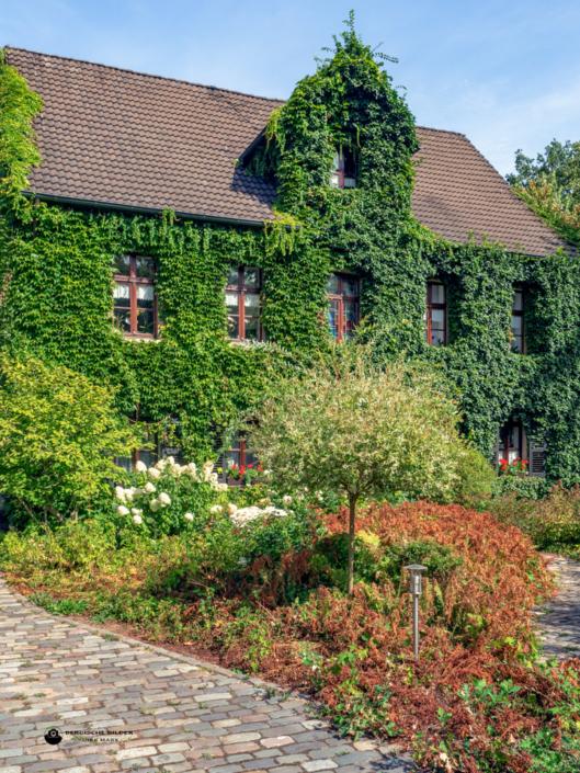 Haan - Gruiten Dorf - Hainhauser Mühle