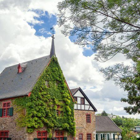 Museum Bergbau Handwerk und Gewerbe