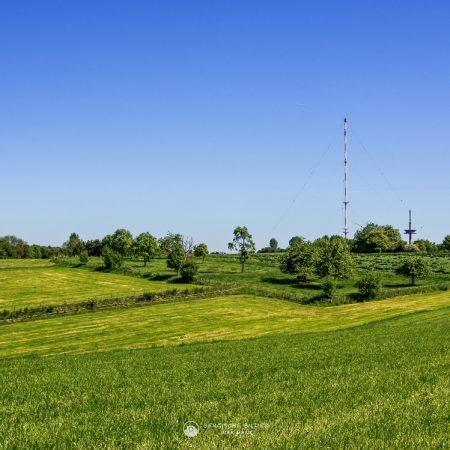 Fernseh- und Postturm in Witzhelden