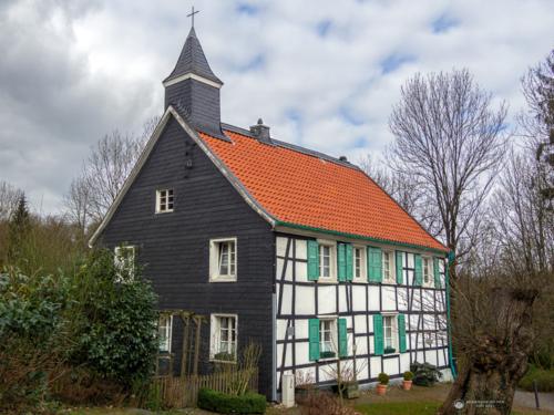 Alte Schule Abtsküche