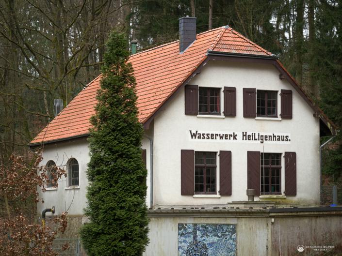 Altes Wasserwerk