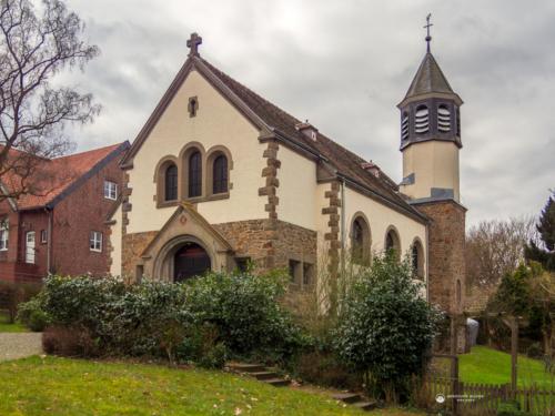 St. Jakobus Kapelle