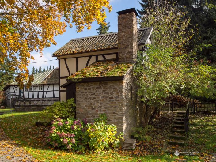 Gut Hungebach Backhaus