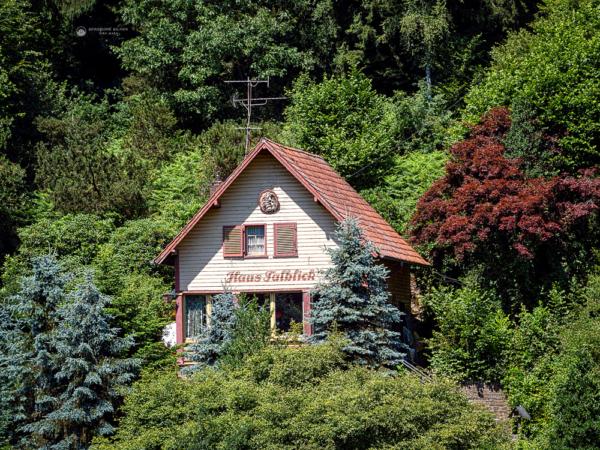Haus Talblick in Diepental