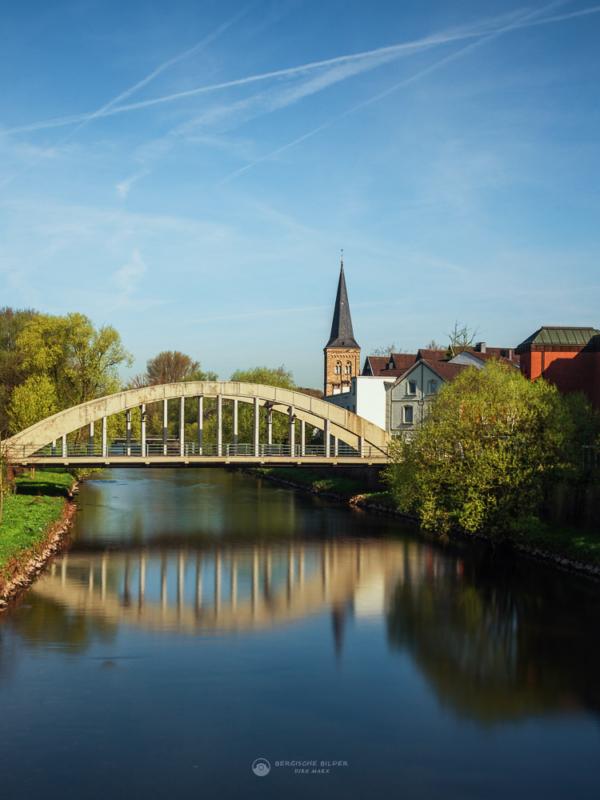 Marly-Le-Roi Brücke