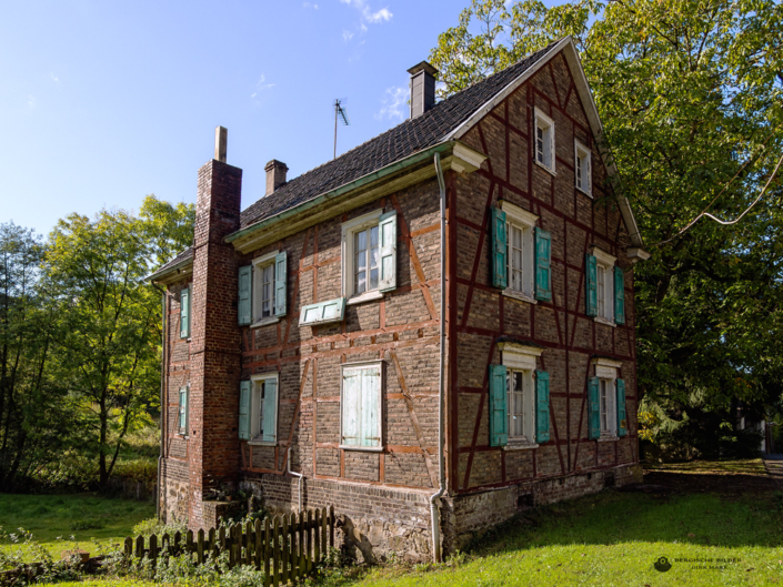 Altes Haus am Murbach