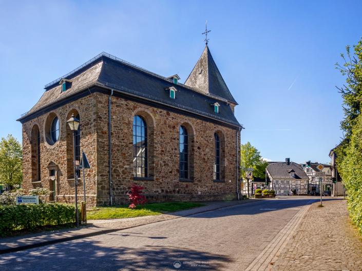 Evangelische Kirche Witzhelden