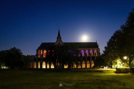 Altenberger Dom zur Gospelnacht