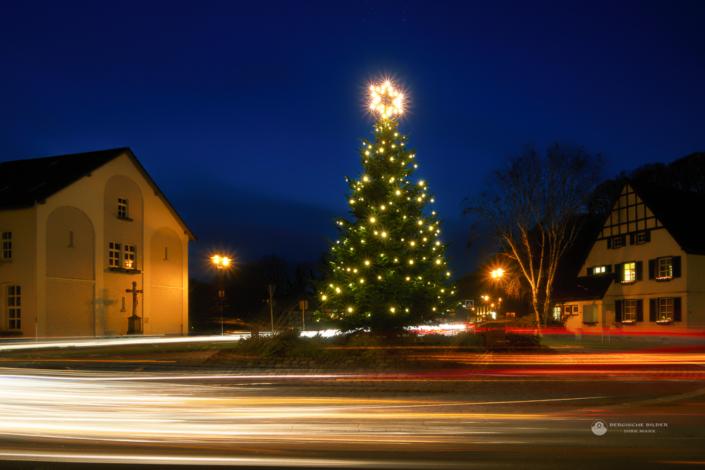 Odenthaler Weihnachtsbaum