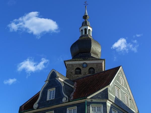 Lenneper Kirche