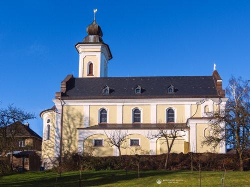 Heilig Kreuz Kirche Lüttringhausen