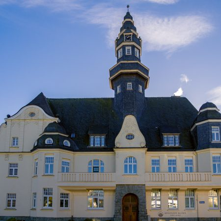 Rathaus Lüttringhausen