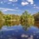 See in der Ohligser Heide