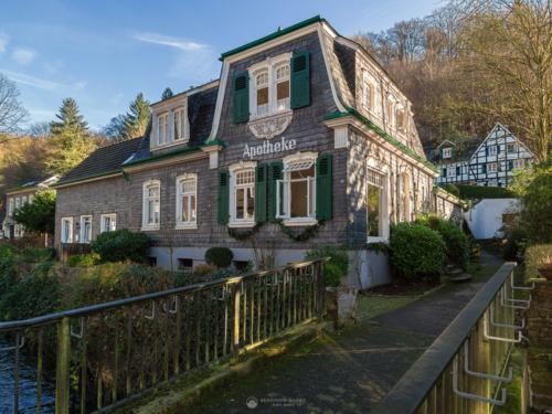 Unterburg - Alte Apotheke