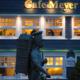 Unterburg - Cafe Meyer