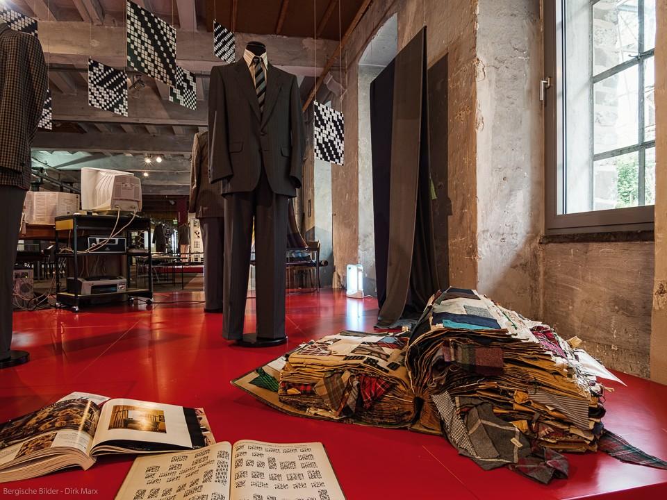 Wülfing Textilmuseum