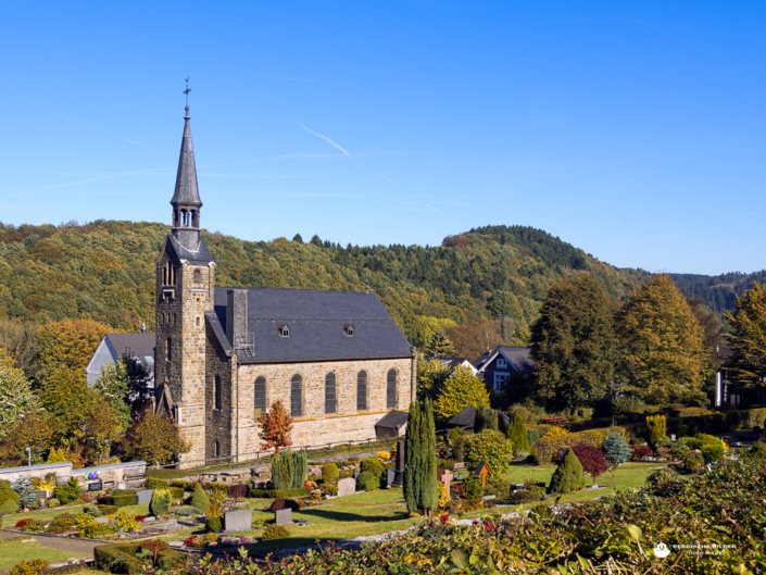 Beyenburg - Ev. Kirche