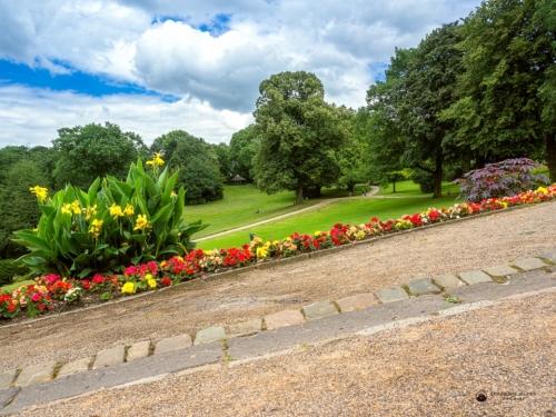 Botanischer Garten Elberfeld